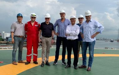Site Visit by Board Members